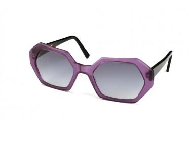 Hexagon Sunglasses G-235MoCr