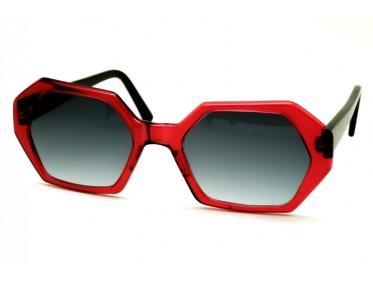 Hexagon Sunglasses G-235FrCr