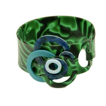 Spring Bracelet Bone MUPU1HU