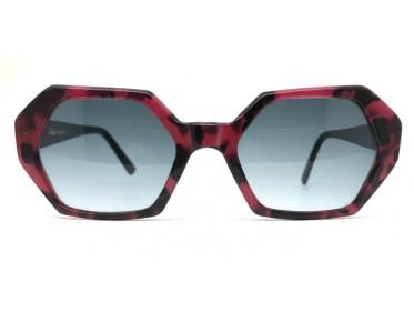 HEXAGON Sunglasses G-235 CAFR