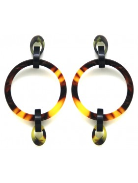 Autumn Colors Earrings COP6