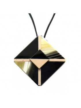 Pendant Rhombus ROMC1