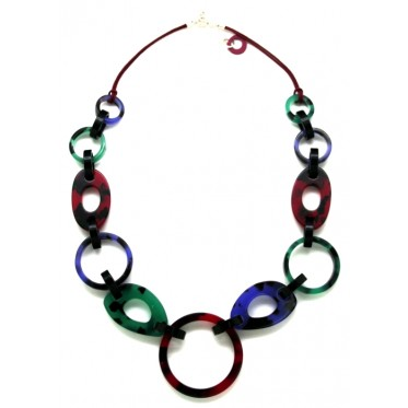 Necklace Circle CIRC2
