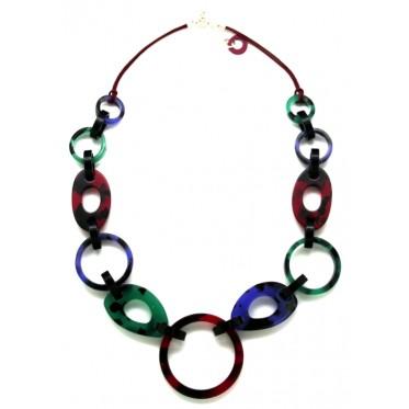 Collar Circulo CIRC2