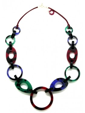 Necklace Circle CIRC2