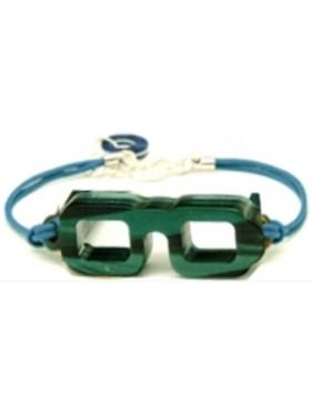 Pulsera Gafas GPU8