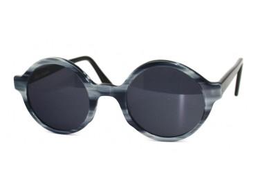 Round Sunglasses Tortoiseshell G-238ASGR