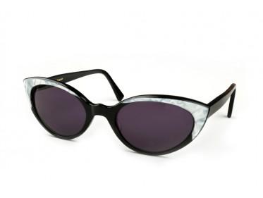 Gafas de Sol Gato Negro-Nacar G-233.