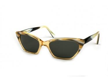 Gafas de Sol Greta Amarillo-Asta G-234.