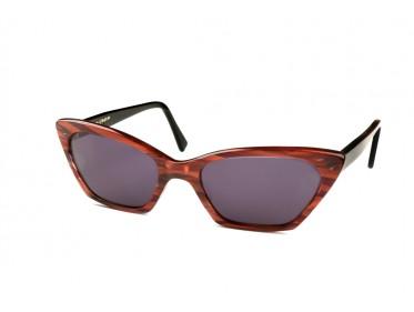 Gafas de Sol Greta Rojo Jaspe G-234