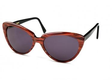 Gafas de Sol Lisboa Rojo Jaspe G-241