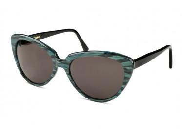 Gafas de Sol Lisboa Verde Jaspe G-241