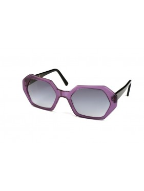 Hexagon Sunglasses G-235MoCr