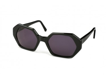 Hexagon Sunglasses G-235Ne