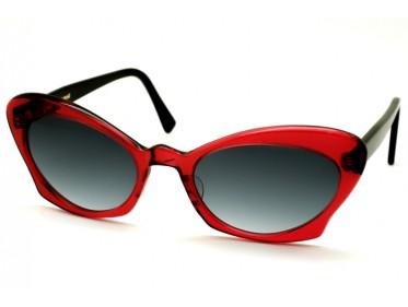 Butterfly Sunglasses G-250FrCr