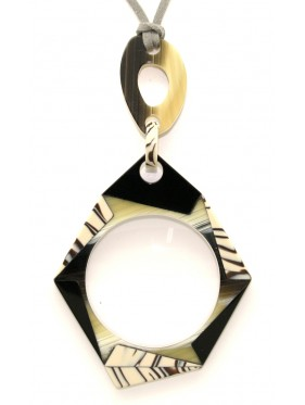 Magnifying Glass GL16