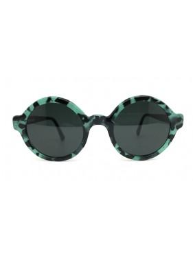 ROUND Sunglasses G-238CATU