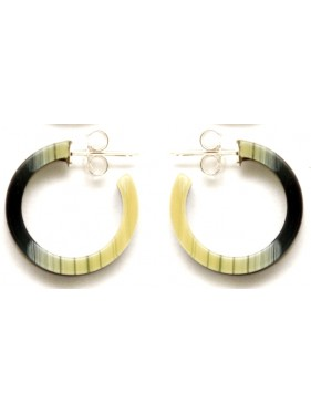 Autumn Colors Earrings COP7