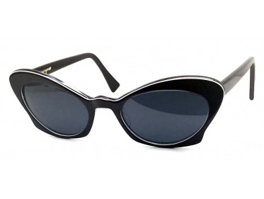 Sunglasses BUTTERFLY G-250NERA