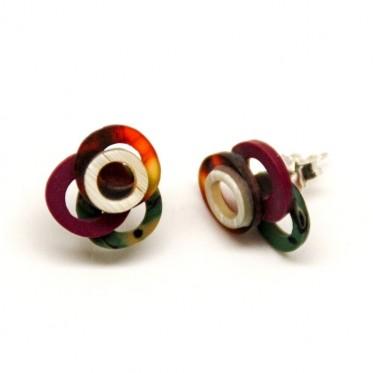Earrings Springs MuP1