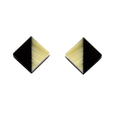 Earrings Rhombus ROMP1AS