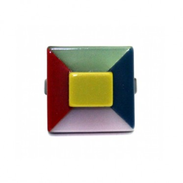Ring Rhombus ROMA1MULTI