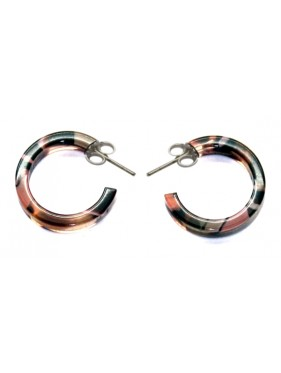 Earrings COP7