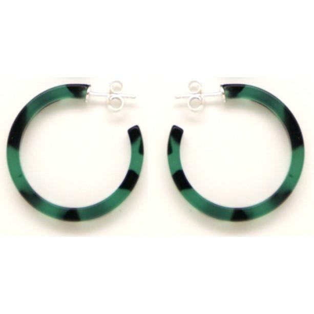 Earrings COP8