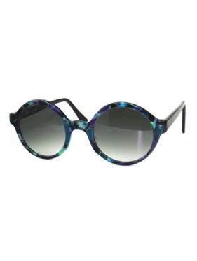 ROUND Sunglasses G-238CAMCAL