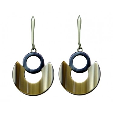 Earrings Anubis ANP1