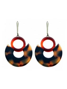 Earrings Anubis ANP2