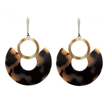 Earrings Anubis ANP3