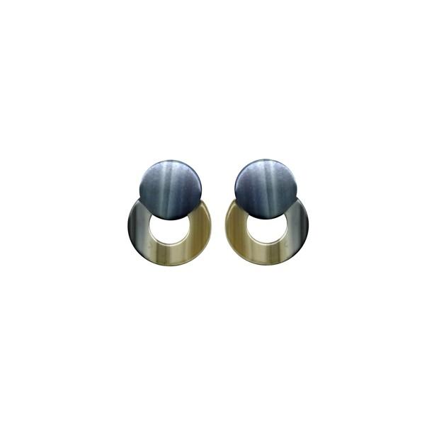 Earrings Anubis ANP0