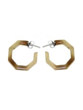 Earrings HEXP3