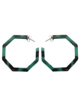 Earrings HEXP5