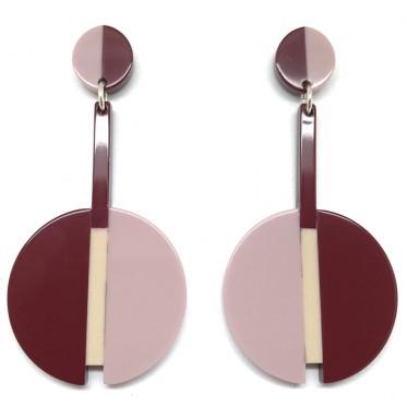 Earring DEP7