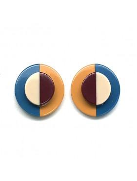 Earrings Arlequín ARP1