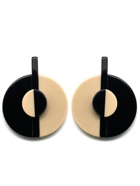 Earrings Arlequín ARP3