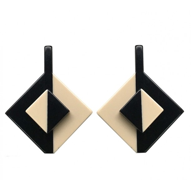 Earrings Arlequín ARP6