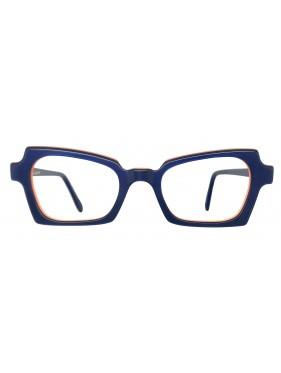 Frame (Eyeglass) Take G-267(M)MORMET