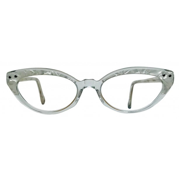 Retro (Eyeglass)  Take G-269(M)CR-NAC