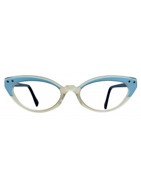 Retro (Eyeglass)  Take G-269(M)HI-AZU
