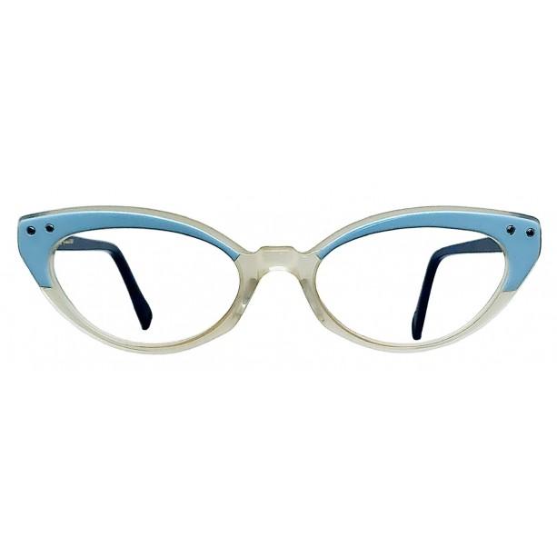 Retro (Eyeglass)  Take G-269(M)HI-AZU