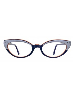 Retro (Eyeglass)  Take G-269(M)MOME-ROS