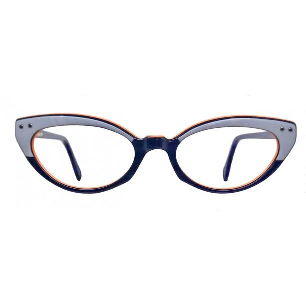 Retro (Eyeglass)  Take G-269(M)MOME-ROS