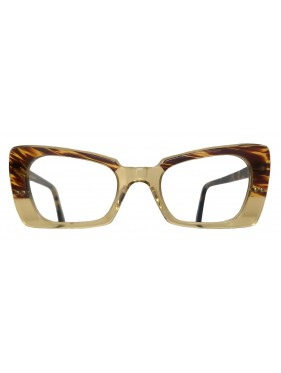 Montura (Gafas) Lazo G-265(M)AMCR-CA