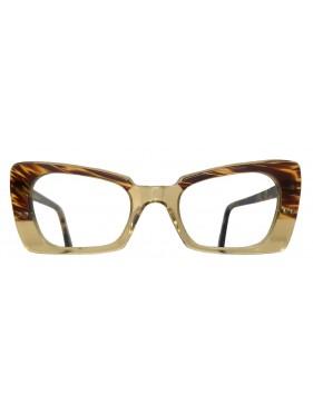 Frame (Eyeglass) Tie G-265(M)AMCR-CA