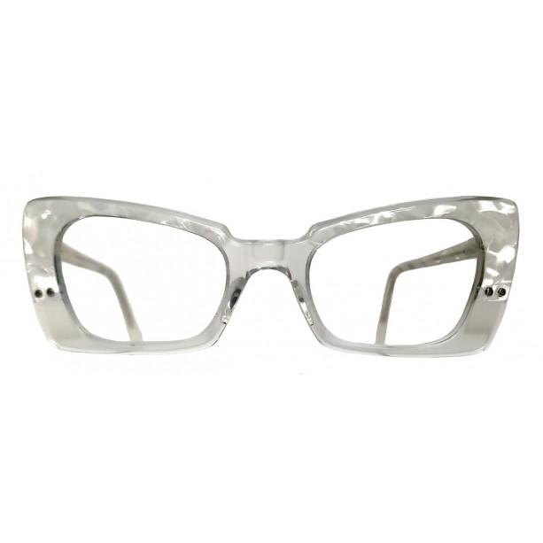 Montura (Gafas) Lazo G-265(M)CR-NAC