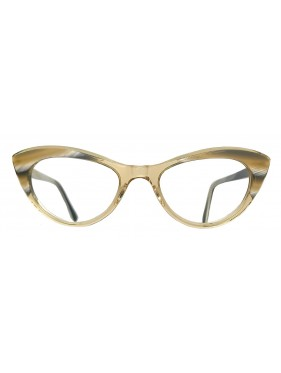 Frame (Eyeglass) Tie Lili G-268(M)AMCR-AS