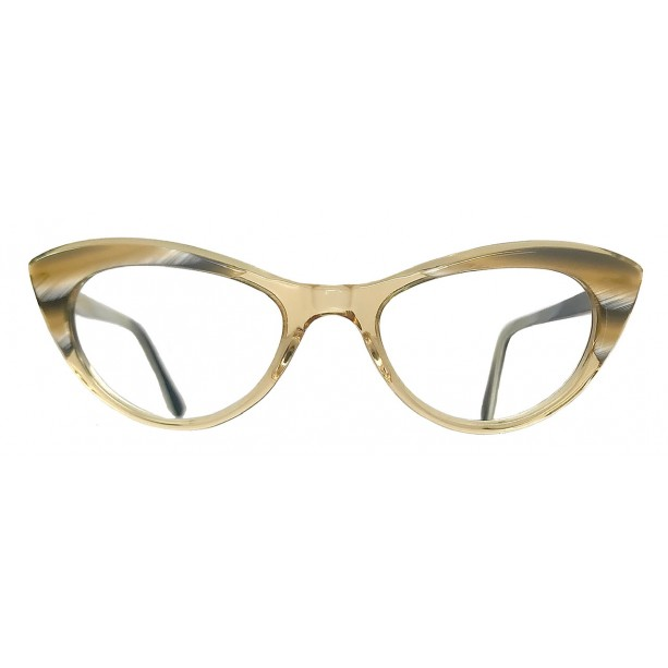 Montura (Gafas) Lili G-268(M)AMCR-AS